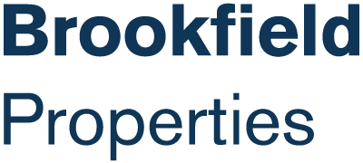 On-image text: Brookfield Properties Image: No Image